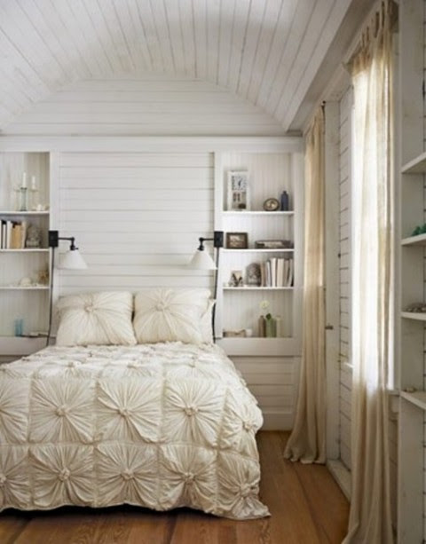 habitaciones en blanco 8