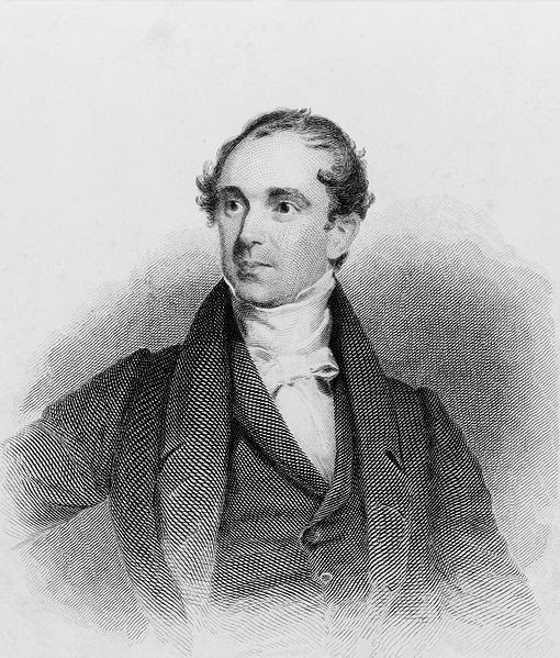 File:Henry D. Gilpin, Attorney General of the United States (trimmed).jpg