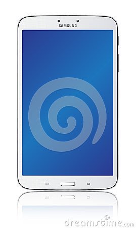 Samsung Galaxy Tab 3 8.0 White