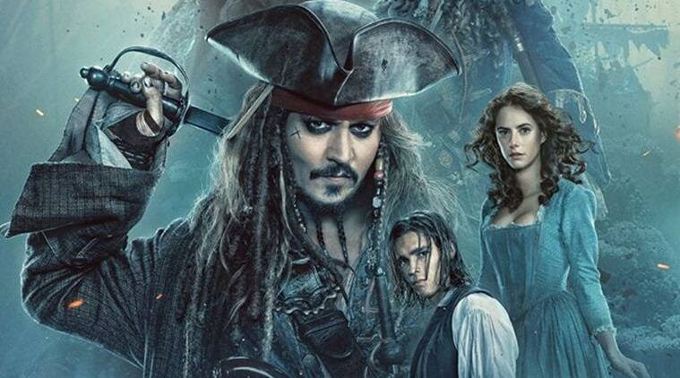 Piratas do Caribe: Piratas do Caribe: Piratas do Caribe: Piratas do Caribe: Piratas do Caribe: Piratas do Caribe: Piratas do Caribe: Revenge de Salazar, Piratas do Caribe