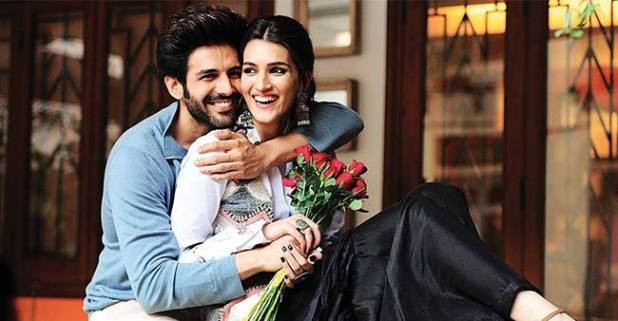 Kriti Sanon And Kartik Aaryan Have Stopped Talking To Each Other