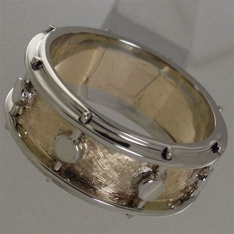 A wedding band for a drummer of a wedding band.   Atlas