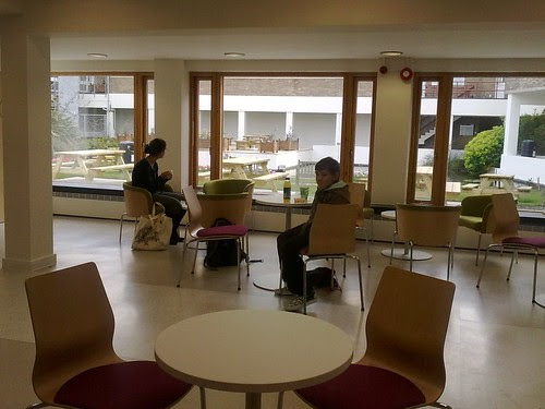 CCUC Coffee shop