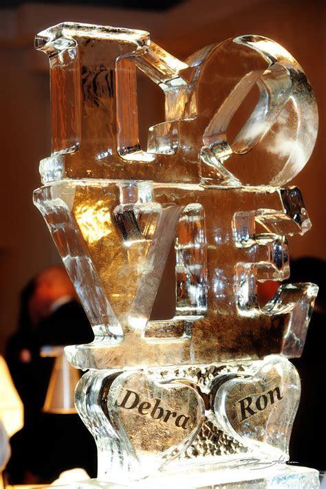 Ice Sculptures   Eden Regal Ballroom & CateringEden Regal