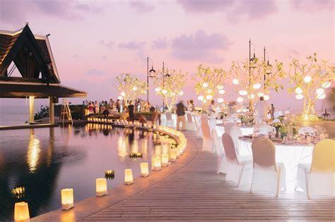 Thailand Weddings Packages   Villa & Beach Resort Wedding