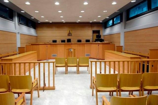Απέxουν μέχρι 15 Απριλίου οι δικηγόροι