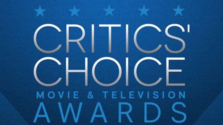 Critics Choice Awards 2017 - Nominations