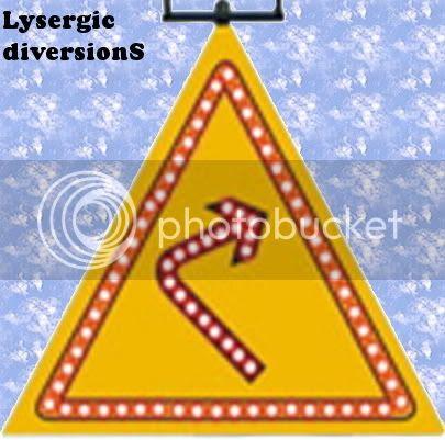 Lysergic Diversions