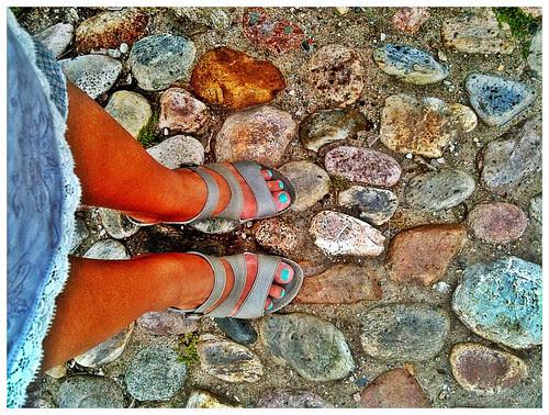 shoe per diem aug 7, 2010, part II