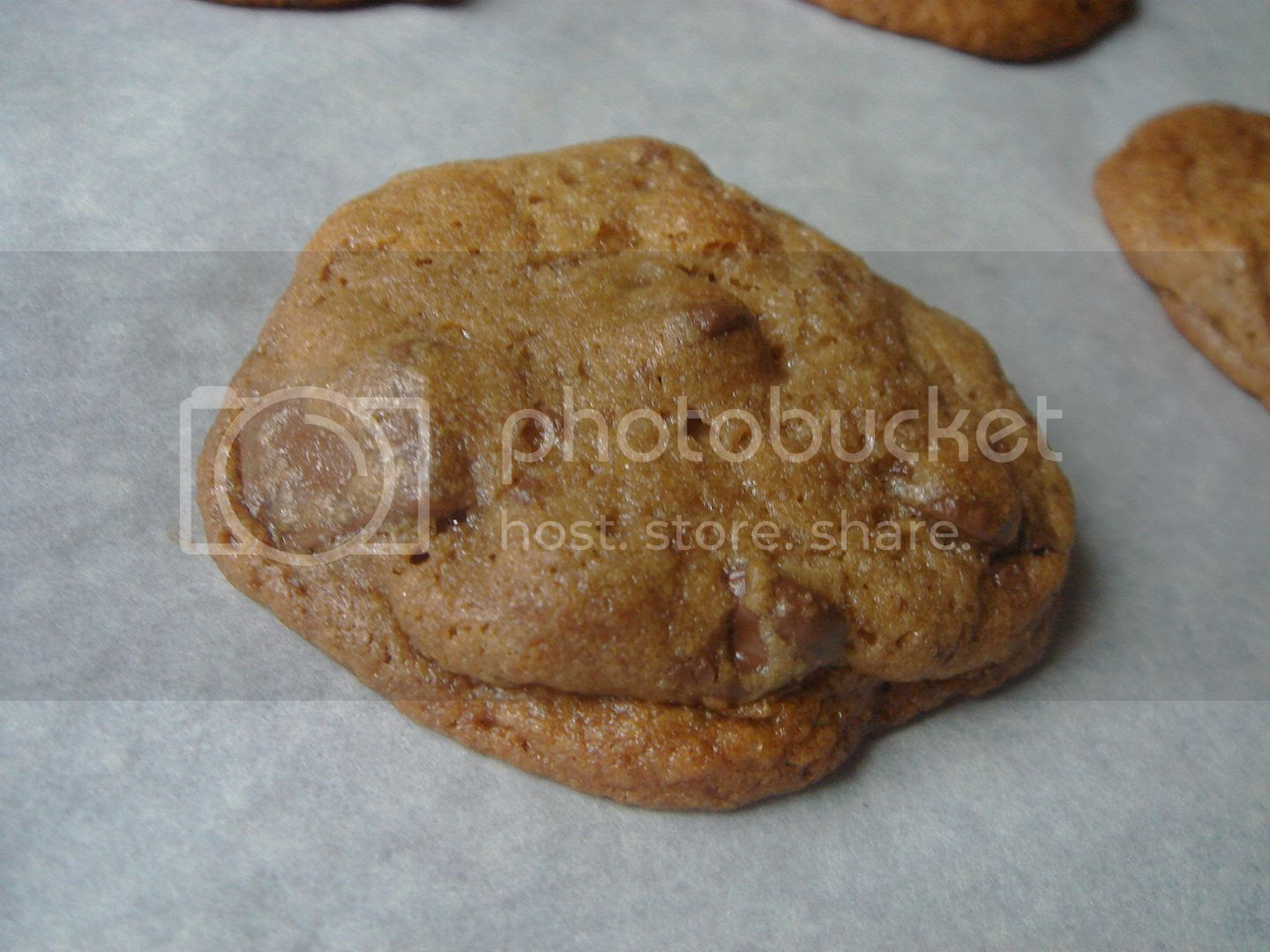 it's a cookie