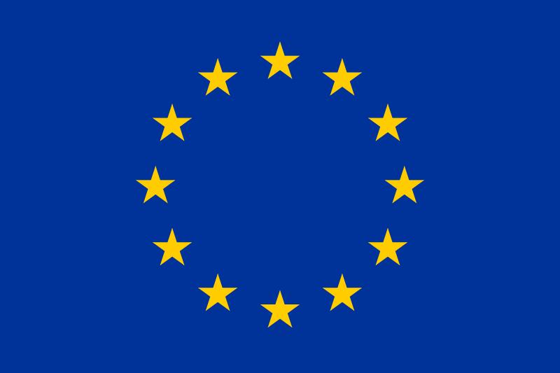 Archivo:Flag of Europe.svg