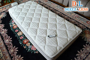Select Comfort Twin Size Sleep Number Bed Mattress Chamber ...