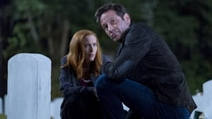 The X-Files Season 11 : This