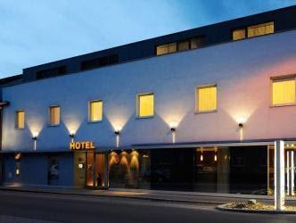 hotel near Vienna Airport Boutiquehotel hein