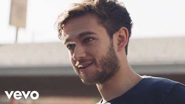Stay lyrics - Zedd,Alessia Cara Lyrics