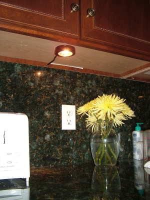 Under Cabinet Lighting | Ask the Builder