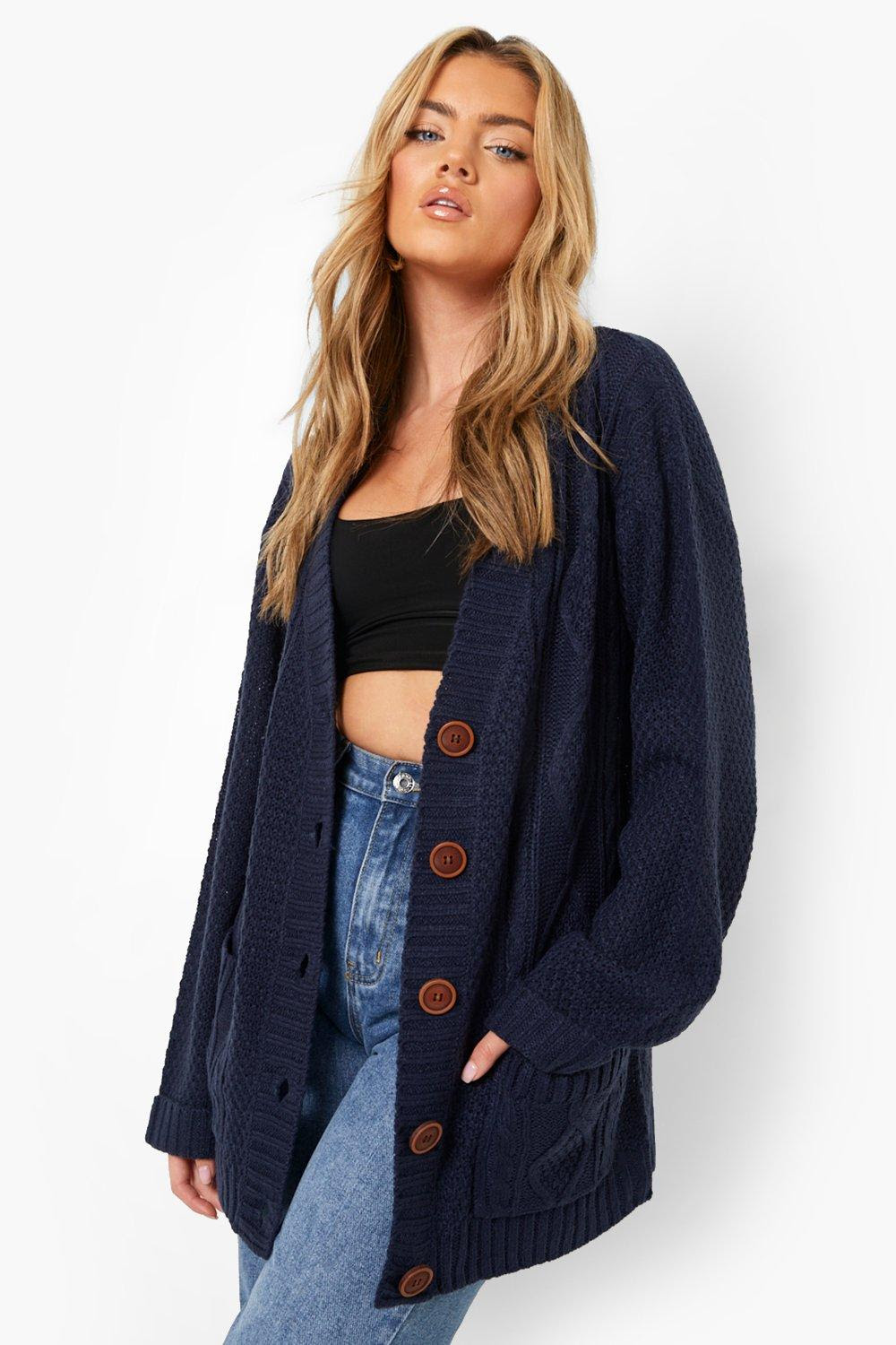 For clothing cardigans boyfriend jcpenney women at wish