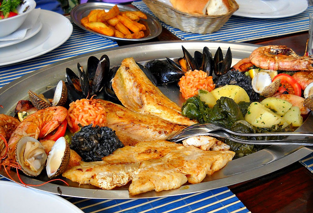 recipes from Montenegro