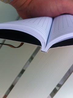 Rhodia Unlimited Notebook 4