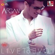 Lirik Lagu Afgan - Sabar