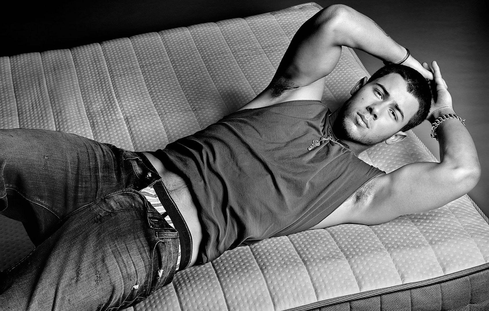 Nick Jonas : Flaunt (October 2014) photo Nick-Jonas-Flaunt5.jpg