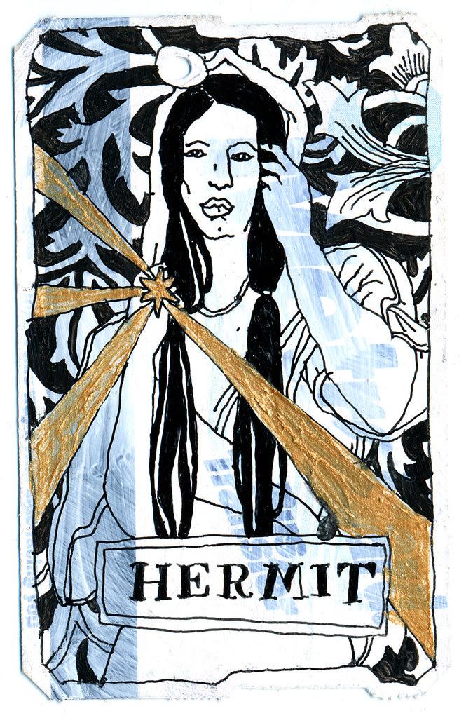 09Hermit