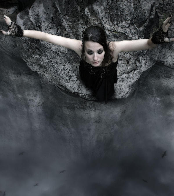 Surrender - FaerieNymph, DeviantArt