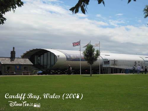 Cardiff Bay 14