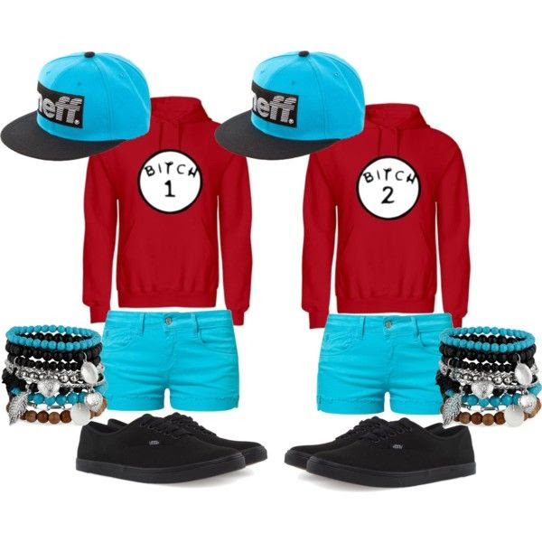 Twin Outfits For School Agcrewall