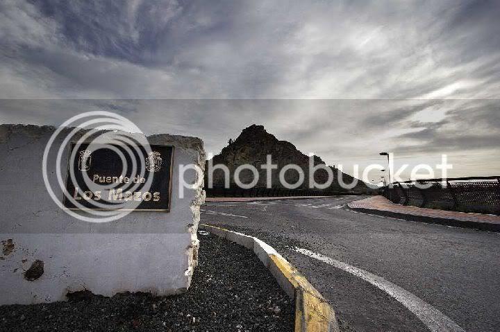 Los Mazos - Foto de José Luis Moreno Gámez