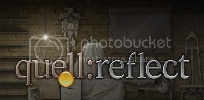 Quell Reflect Android Game