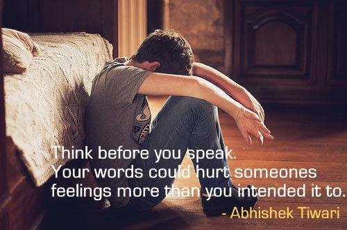 Quotes About Unkind Words 25 Quotes