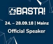 BASTA! 2018