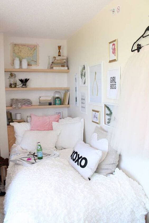 30 diy room decorating ideas for small rooms