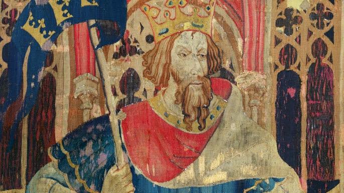 list 6 figures never existed king arthur