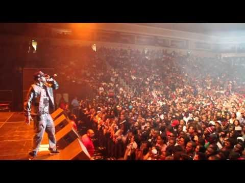 Video: Cap1 - Live From O.D.U. Homecoming