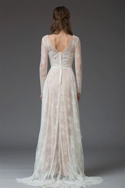 Best 25  Whimsical wedding dresses ideas on Pinterest