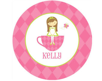 Tea Party Clip Art Free Cliparts Co