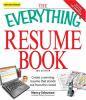 Everything Resume Book