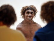FRANCE-CULTURE-SCIENCES-NEANDERTHAL