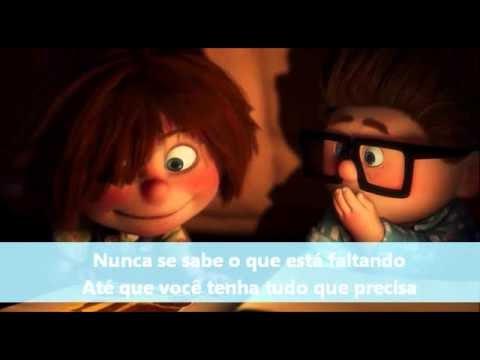 Frases Do Filme Up Altas Aventuras