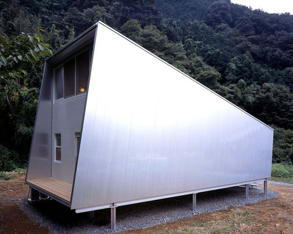 Small Japanese Homes | Modern House Designs