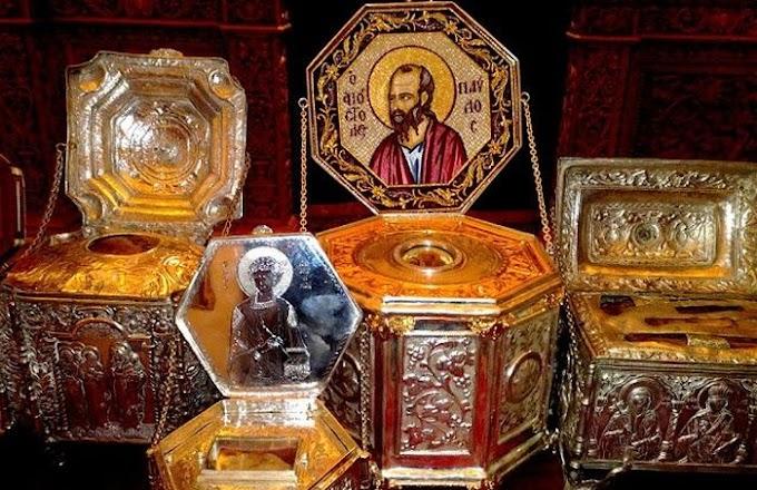 Άγιος Γέροντας Παΐσιος: «Οι δαιμονισμένοι αντιδρούν σε οτιδήποτε ιερό»