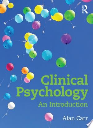 David Books: Download Clinical Psychology Books PDF Free