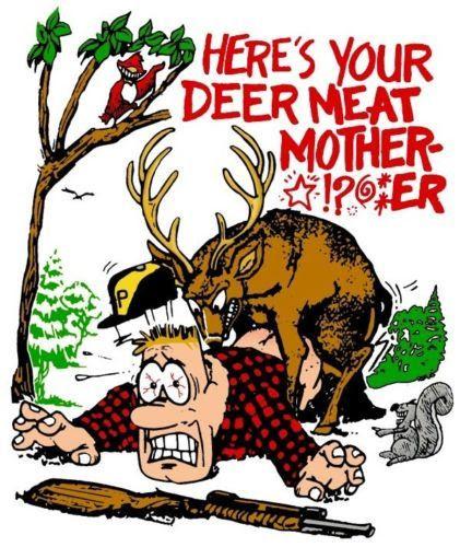 Happy Birthday Deer Hunter Clip Art Library