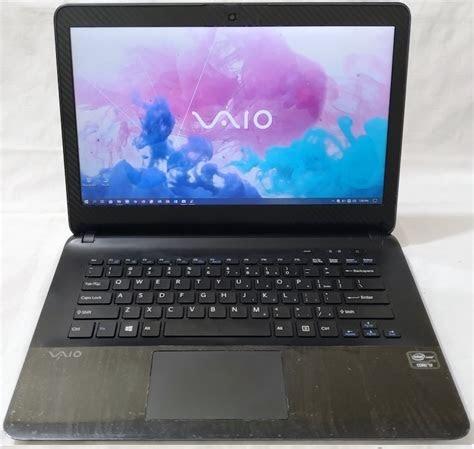 Download Driver Laptop Sony Vaio Svf142c1ww