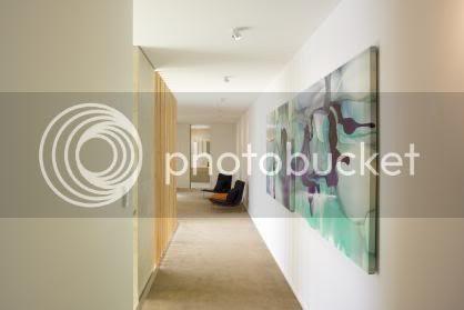 Lot6, corridor from master