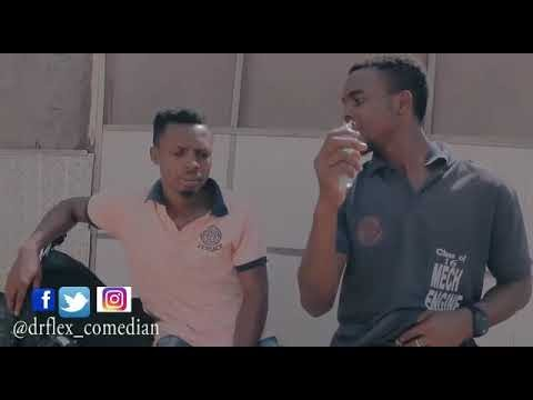 DOWNLOAD/STREAM BEST OF DRFLEX COMEDY - THE PAT (PART 1)