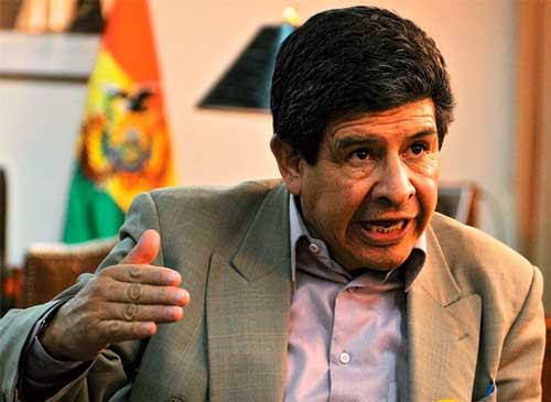 Murió Carlos Villegas presidente de YPFB en Chile