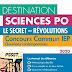 Télécharger Le secret - Révolutions : Concours commun IEP questions contemporaines (Collectif) Livre PDF Gratuit